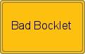 Wappen Bad Bocklet