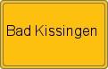 Wappen Bad Kissingen