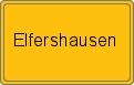 Wappen Elfershausen