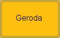 Wappen Geroda
