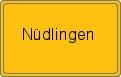 Wappen Nüdlingen