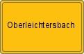 Wappen Oberleichtersbach