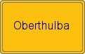 Wappen Oberthulba