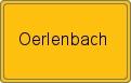 Wappen Oerlenbach