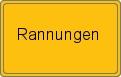Wappen Rannungen