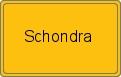 Wappen Schondra