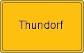 Wappen Thundorf