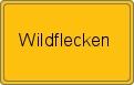 Wappen Wildflecken