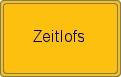 Wappen Zeitlofs