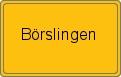 Wappen Börslingen