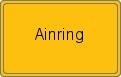 Wappen Ainring