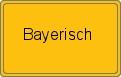 Wappen Bayerisch