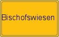 Wappen Bischofswiesen