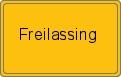 Wappen Freilassing