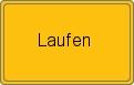 Wappen Laufen