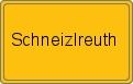 Wappen Schneizlreuth