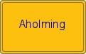 Wappen Aholming
