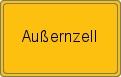 Wappen Außernzell