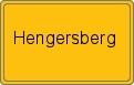 Wappen Hengersberg