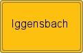 Wappen Iggensbach