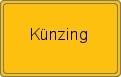 Wappen Künzing