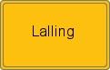 Wappen Lalling