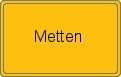 Wappen Metten