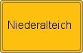Wappen Niederalteich