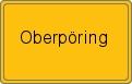 Wappen Oberpöring