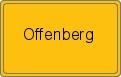 Wappen Offenberg