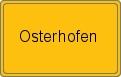 Wappen Osterhofen
