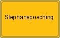 Wappen Stephansposching