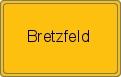 Wappen Bretzfeld