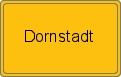 Wappen Dornstadt