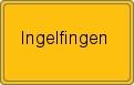 Wappen Ingelfingen