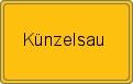 Wappen Künzelsau