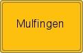 Wappen Mulfingen