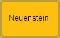 Wappen Neuenstein