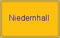 Wappen Niedernhall