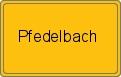 Wappen Pfedelbach
