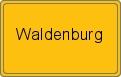 Wappen Waldenburg