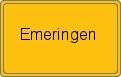 Wappen Emeringen