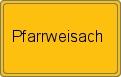 Wappen Pfarrweisach