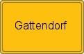 Wappen Gattendorf