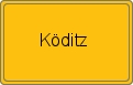 Wappen Köditz