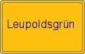 Wappen Leupoldsgrün