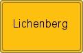 Wappen Lichenberg