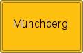 Wappen Münchberg