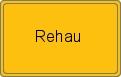 Wappen Rehau