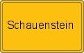 Wappen Schauenstein